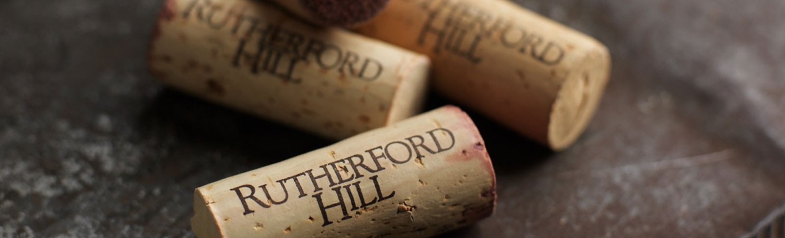 About Rutherford Hill and the Terlato Family
