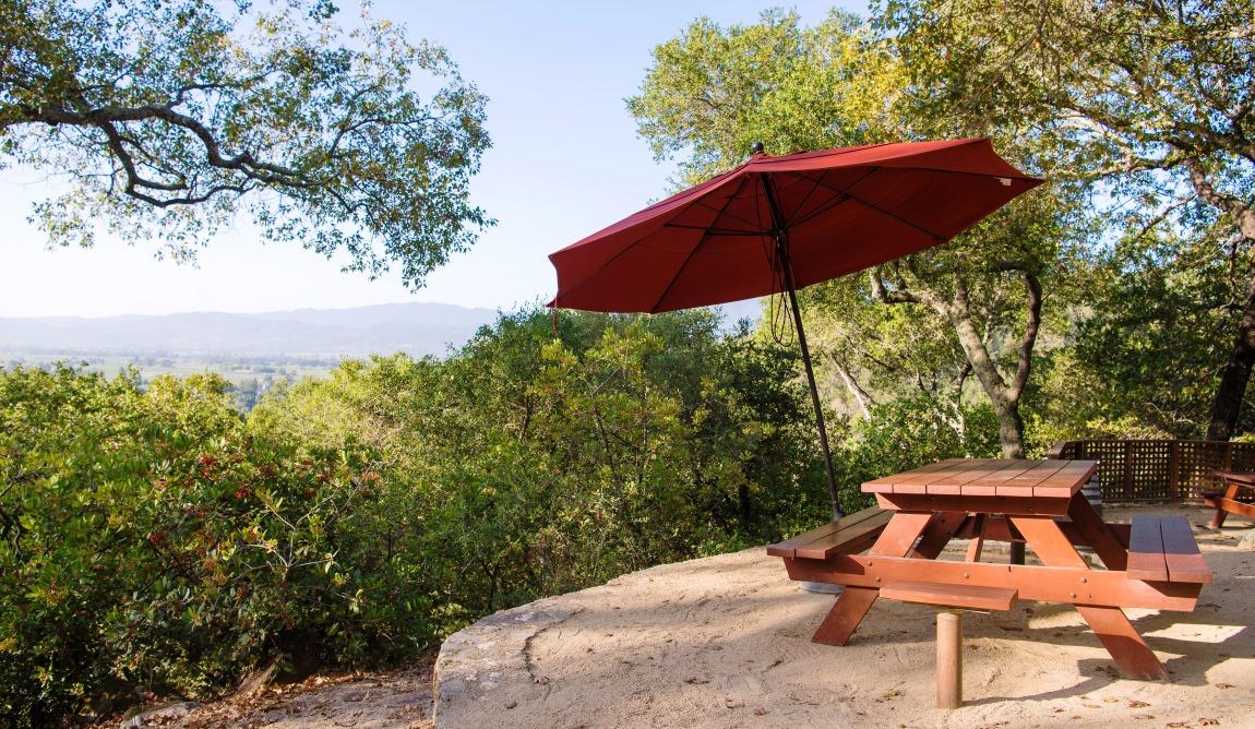 Oak Grove Picnic Area